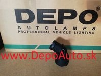 VW POLO 06/09- príruba chladenia febi bilstein pre 1,2-1,4