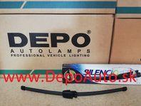 VW POLO 1/02-05/05 zadný stierač 335mm / VALEO /
