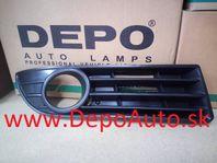 VW Polo 3/05- rámik hmlovky Pravý