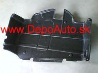 VW Sharan 95-4/00 kryt pod motor