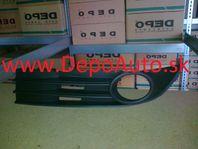 VW TOURAN 12/06-2010 rámik hmlovky Lavý